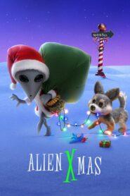 Alien Xmas