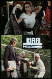 Rififi po sześćdziesiątce