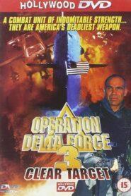 Operacja Delta Force 3