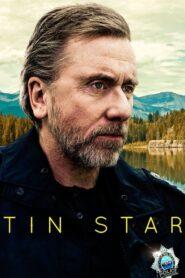 Gwiazda szeryfa – Tin Star