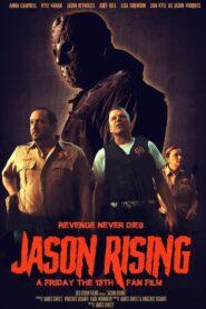Jason Rising