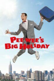 Wielkie wakacje Pee-Wee Hermana