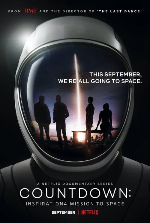 Odliczanie: Misja kosmiczna Inspiration4 serial online cda zalukaj