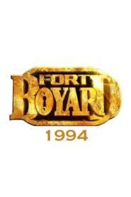 Fort Boyard: Sezon 5