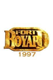 Fort Boyard: Sezon 8