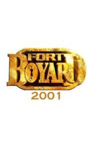Fort Boyard: Sezon 12