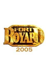 Fort Boyard: Sezon 16