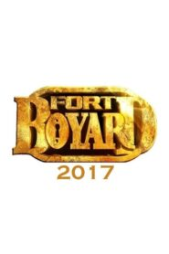 Fort Boyard: Sezon 28