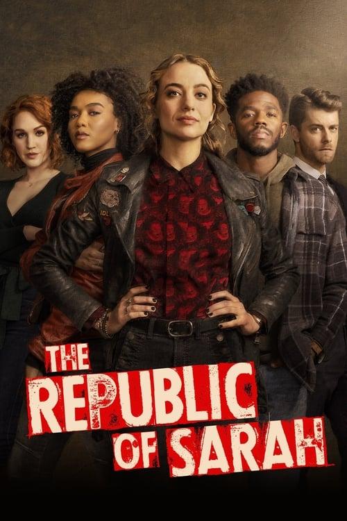 The Republic of Sarah serial online cda zalukaj za darmo