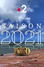 Fort Boyard: Sezon 32