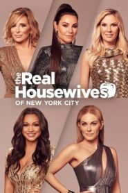 The Real Housewives of New York City: Sezon 13