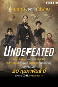UNDEFEATED – Garena Free Fire