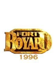 Fort Boyard: Sezon 7