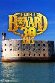 Fort Boyard: Sezon 30
