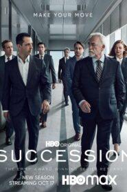 Sukcesja: Sezon 3