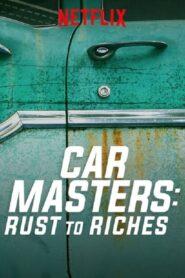 Mistrzowie renowacji samochodów