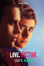 Love, Victor: Sezon 2