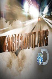 Street Outlaws: Sezon 2
