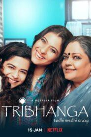 Tribhanga – Tedhi Medhi Crazy