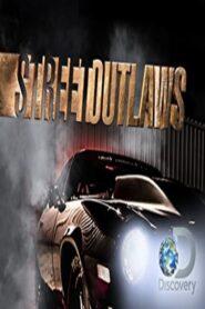 Street Outlaws: Sezon 4