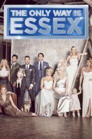 Ekipa z Essex