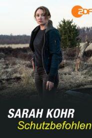 Sarah Kohr – Schutzbefohlen
