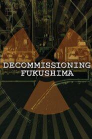 Decommissioning Fukushima: The Battle to Contain Radioactivity