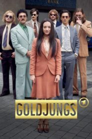 Goldjungs