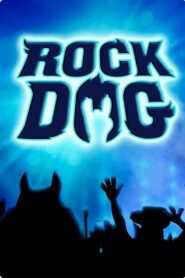 Rock Dog 2: Rock Around the Park