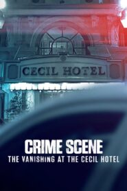 Na miejscu zbrodni: zaginięcie w hotelu Cecil