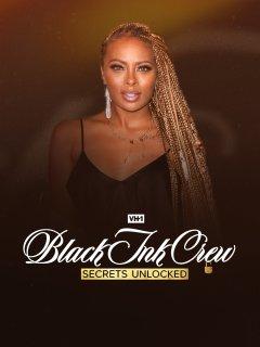 Black Ink Crew: Secrets Unlocked serial online cda zalukaj