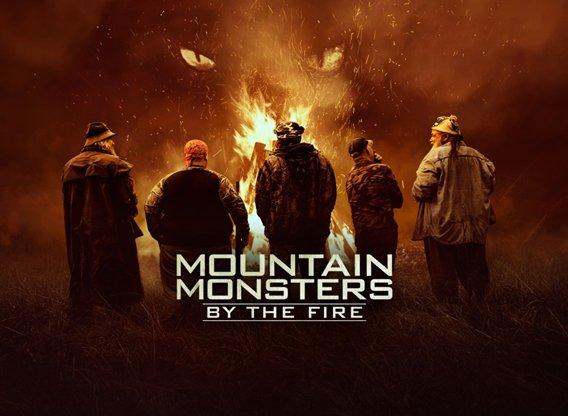 Mountain Monsters: By The Fire serial online cda zalukaj za darmo