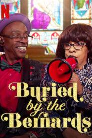 Pogrzeby u Bernardów