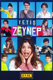 Yetis Zeynep