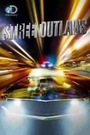 Street Outlaws: Sezon 1