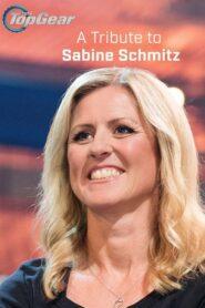Top Gear – A Tribute to Sabine Schmitz