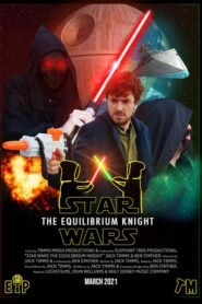 Star Wars: The Equilibrium Knight