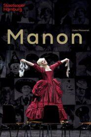 Manon – State Opera Hamburg