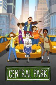 Central Park: Sezon 2