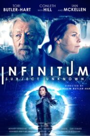 Infinitum: Subject Unknown