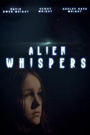 Alien Whispers