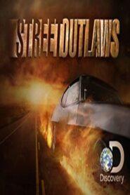 Street Outlaws: Sezon 5