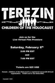 Terezin: Children of the Holocaust