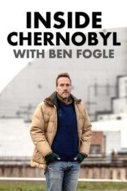 Inside Chernobyl with Ben Fogle