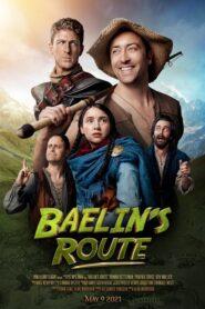 Baelin's Route: An Epic NPC Man Adventure
