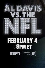 Al Davis vs. The NFL