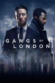 Gangi Londynu