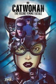 DC Villains – Catwoman: The Feline Femme Fatale