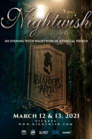 Nightwish – An Evening With Nightwish In A Virtual World