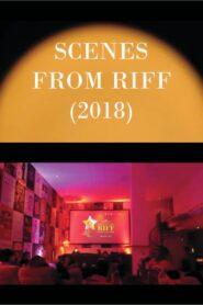 Scenes from RIFF
